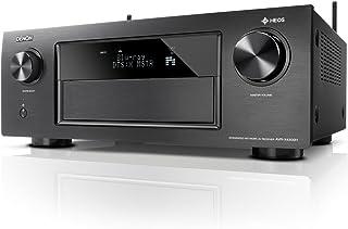 Denon AVR-X4300H - Sintoamplificador