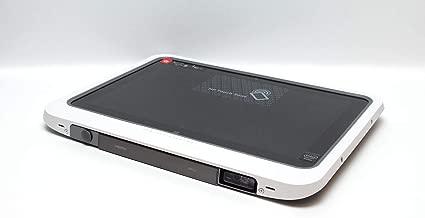 HP ElitePad 1000 G2 Healthcare Tablet, 10.1 in, 4 GB DDR3 RAM, 128 GB SSD, Windows 8. (Renewed)