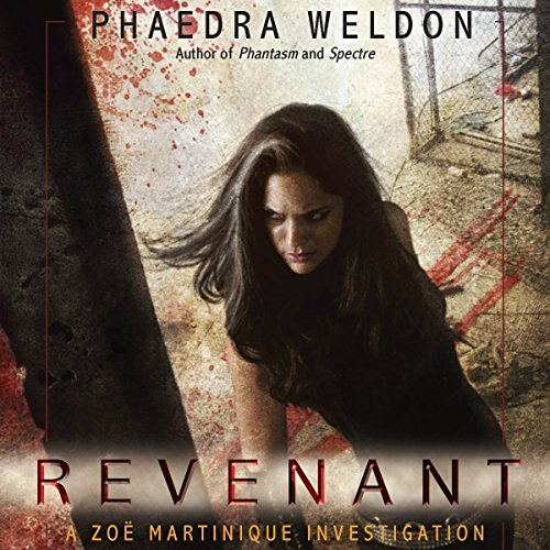 Revenant cover art