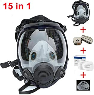 Best paint gas mask Reviews