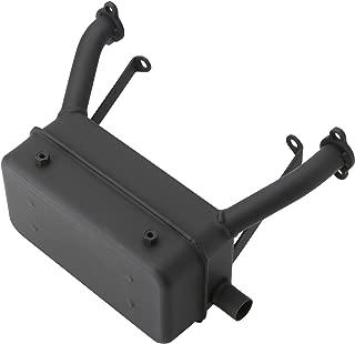 Briggs & Stratton 807831 Super Lo-Tone Muffler For Horizontal Vanguard V-Twin 29, 30 and 35 HP Engines