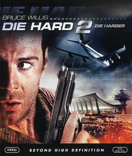 Die Hard 2: Die Harder [Edizione: Stati Uniti] [USA] [Blu-ray]