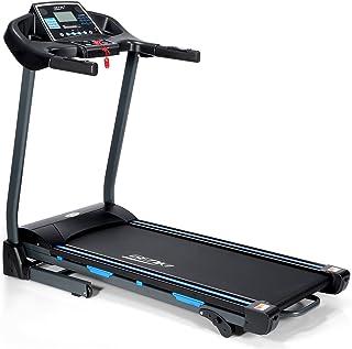Genki Electric Treadmill Foldable Exercise Machine