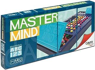 Cayro - Playmind Colors - Jeu de raisonnement et de stratégie - Jeu de société - Développement des aptitudes cognitives et...