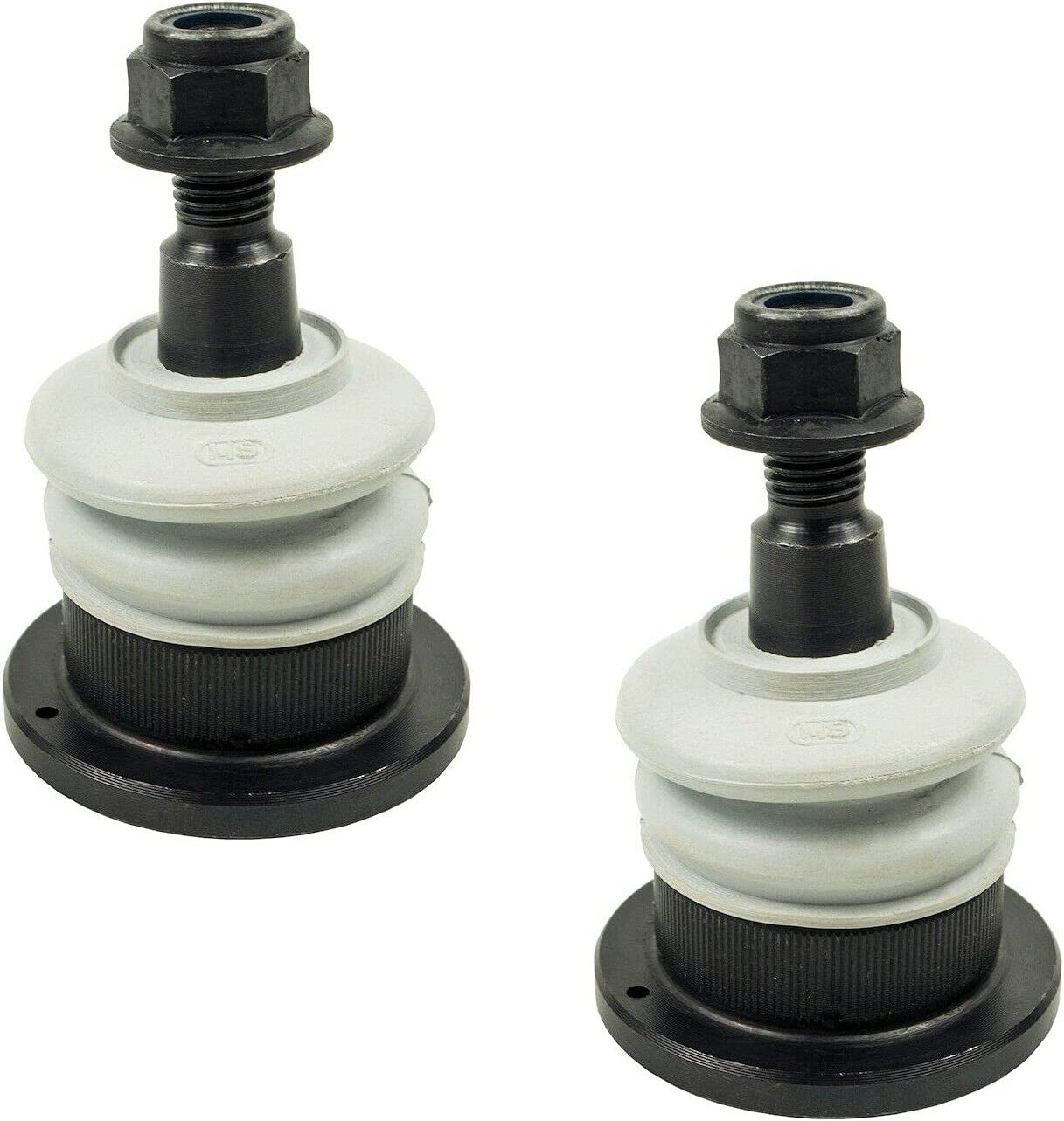 Replacement 70% OFF Outlet Front Upper Gorgeous Suspension Joint Set Ball