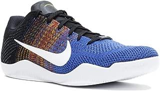 Nike Men's Kobe Xi Elite Low Basketball Shoes