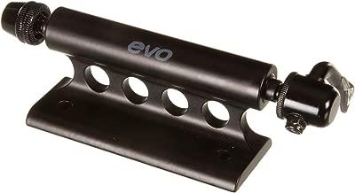 EVO 9mm QR Fork Mount Carrier