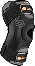 Shock Doctor 870 Knee Brace, Knee Support for Stability, Minor Patella Instability, Meniscus Injuries, Minor ligament Spra...