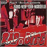 Rap a Cité [Explicit]