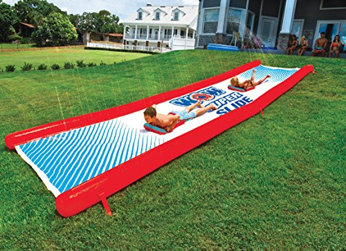 Cheapest Prices! Wow World of Watersports Super Slide