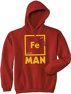 Unisex Chemical Elements Science Sweatshirt
