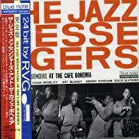 Cafe Bohemia-Bluenote Complete Series by Jazz Messengers (2008-01-13)