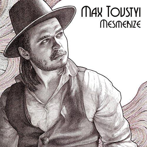 Max Tovstyi