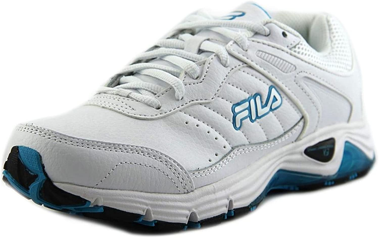Fila Women's Memory Cool Sport Ankle-High Running shoes