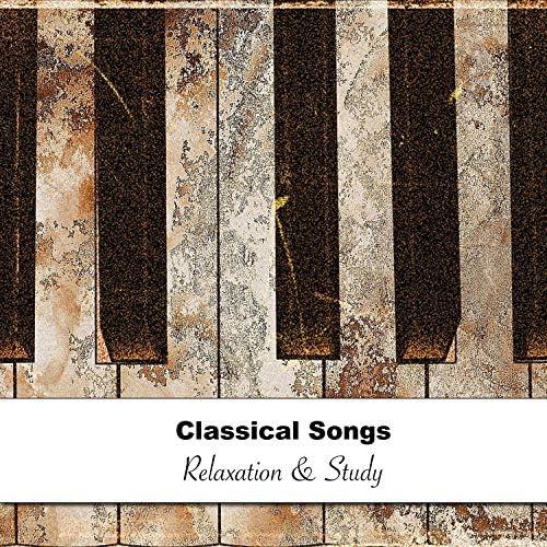 Piano Pianissimo, Classical Study Music, Exam Study Classical Music Orchestra