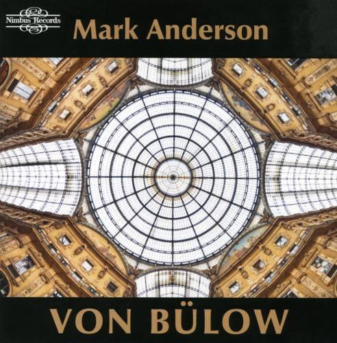 Von B??low Works for Piano by Mark Anderson (piano)