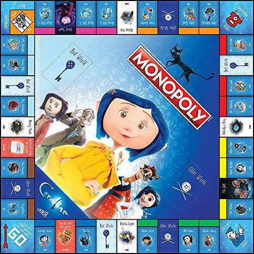Monopoly: Coraline - 2