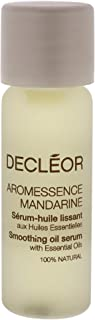 Decleor Aromessence Mandarine Smoothing Oil Serum, 4.731 ml Pack of 1