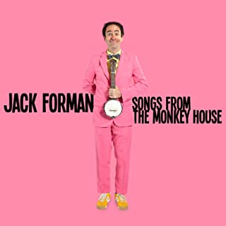 jack forman monkey house