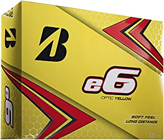 Avx Titleist Golf Balls Yellow