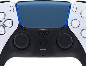 eXtremeRate Touchpad de substituição azul royal metálico para controle PS5, faça você mesmo peça personalizada touch pad c...