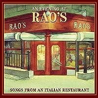 Songs from An Italian Restaura