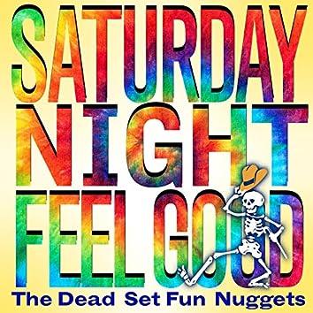 Saturday Night Feel Good (feat. Hanuman, Gary Regina & Jason Crosby)