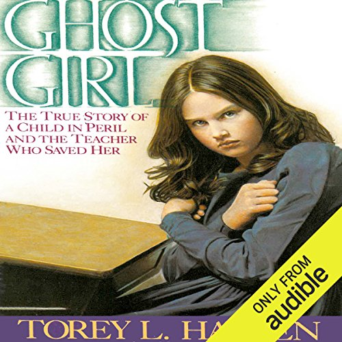 Ghost Girl cover art