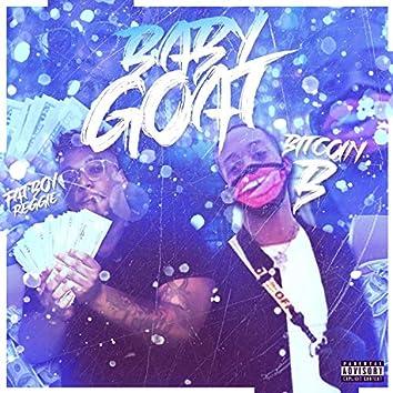 Baby Goat (feat. Bitcoin B)