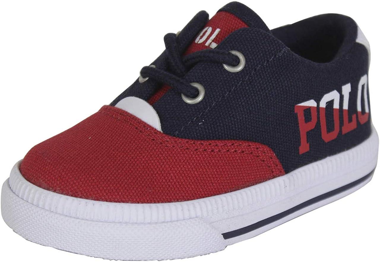 Polo Ralph Elegant Lauren Sale Kids Fashion Vaughn Sneaker II