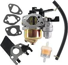 USPEEDA Carburetor for Honda GX120 GX160 GX200 4HP 5.5HP 6.5HP 168F 2KW - 3KW 16100-ZH7-W51 16100-ZH8-W61 JINGKE Kinzo Wisdom Gas Generator