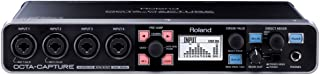 Roland OctaCapture USB 2.0 Audio Interface