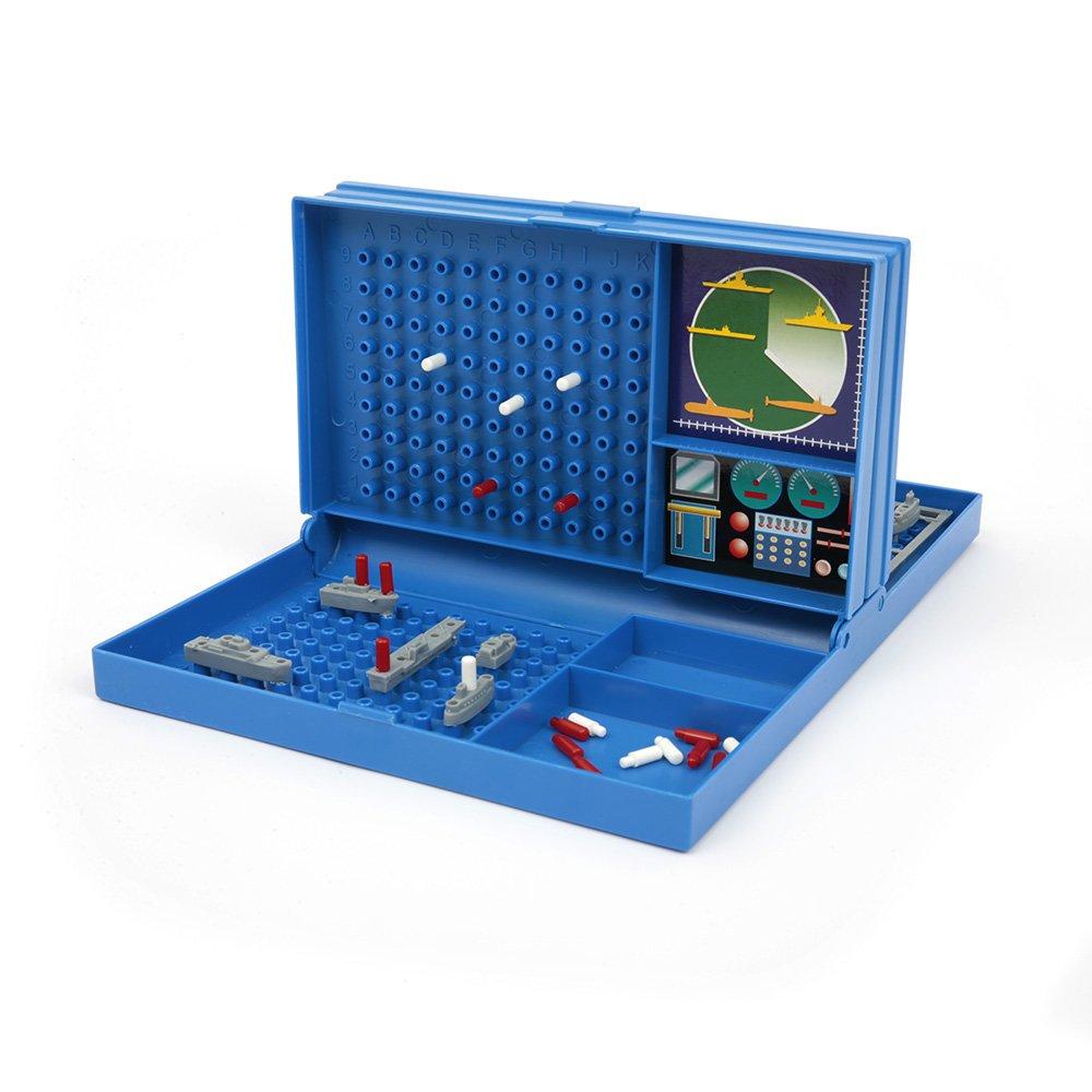 Mamatoy - Juego 4 en 1 - Juego de mesa combinado - Bingo, Hundir la flota, Conecta 4 y ¿Quién es quién? - A partir de 3 años: Amazon.es: Juguetes y juegos