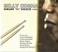 Drum N Voice Vol 4 by Billy Cobham