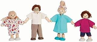 Plan Toy Modern Doll Family #7142