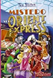 Mistero sull'Orient Express. Ediz. illustrata...