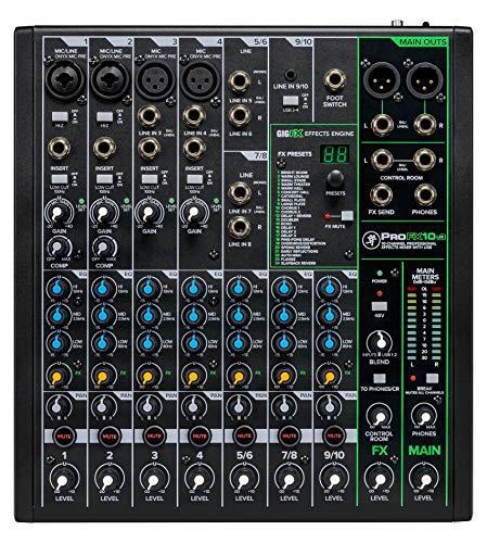 Mackie Pro FX 10 v3