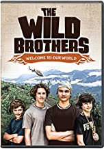 Wild Brothers Welcome To Our World