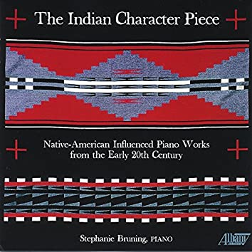 The Indian Character Piece