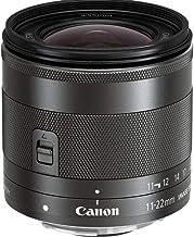Canon 超広角ズームレンズ EF-M11-22mm F4-5.6IS STM ミラーレス専用 EF-M11-22ISSTM