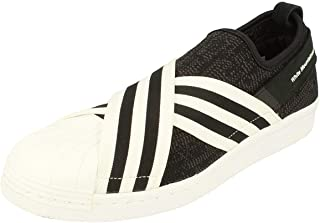 Adidas Originals White Mountaineering Wm Superstar Slip On Pk Mens Trainers Sneakers