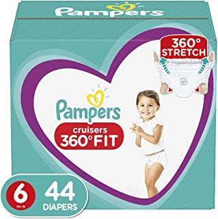Best pampers baby dry size 6 waist size Reviews