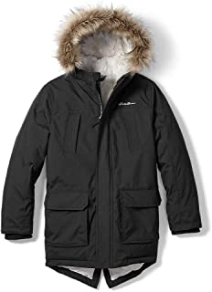 boys superior down parka