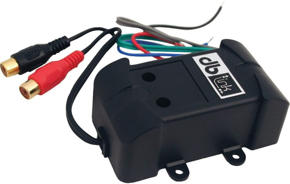 DB Link High and Low Converter HLC5R