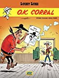 Lucky Luke - Tome 36 - O.K. Corral - Format Kindle - 5,99 €