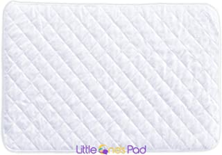 "Little One's Pad Pack N Play Crib Mattress Cover – 27"" X 39"" –.."