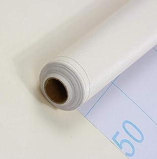 BENQUE 壁紙シール 無地 3D はがせる 防水 ウォールステッカー リメイク 45cm×10M ベージュ
