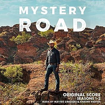 Mystery Road (Original Score: Seasons 1-2)