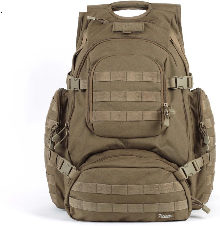 Sincere® Verpackung   Rucksäcke   Mobil   Ultra Noah taktische militärische Fans Camping Rucksack   Outdoor-Bereich Erweiterungskits-Khaki 40L B01H3GCQ6E  Sehr gute Klassifizierung