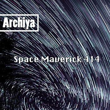Space Maverick 414